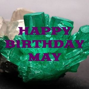 Happy Birthday May Kids